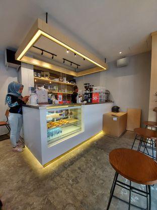 Foto 10 - Interior di Gramasi Coffee oleh Mouthgasm.jkt