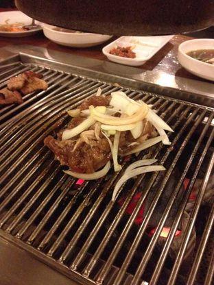 Foto review Chung Gi Wa oleh Priscilia Diandra 1