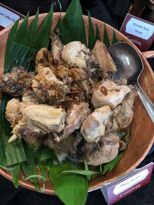 Foto 13 - Makanan di Canting Restaurant - Teraskita Hotel managed by Dafam oleh Mitha Komala