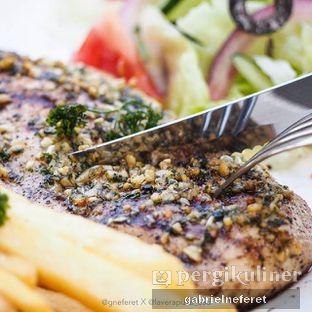 Foto 2 - Makanan di La Vera Pizza oleh gabriel neferet
