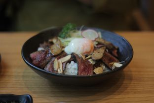 Foto 5 - Makanan di Sushi Sen oleh thehandsofcuisine