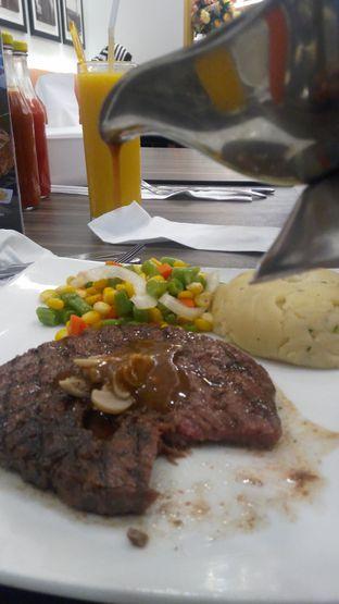 Foto review Steak 21 oleh Muyas Muyas 3