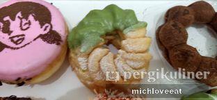 Foto 2 - Makanan di Mister Donut oleh Mich Love Eat