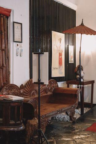 Foto 16 - Interior di Kikugawa oleh Indra Mulia