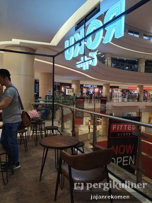 Foto 8 - Interior di Roku Coffee oleh Jajan Rekomen