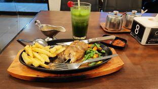 Foto - Makanan di Cozy Cafe & Resto oleh tisha