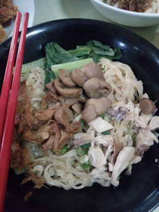 Foto 1 - Makanan di Bakmi Gang Kelinci oleh Septi Maulida Rahmawati