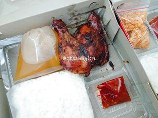 Foto 3 - Makanan di Soto Bu Tjondro oleh abigail lin