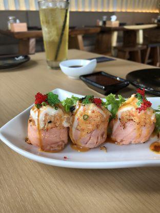 Foto 3 - Makanan di Sushi Phe oleh Mitha Komala