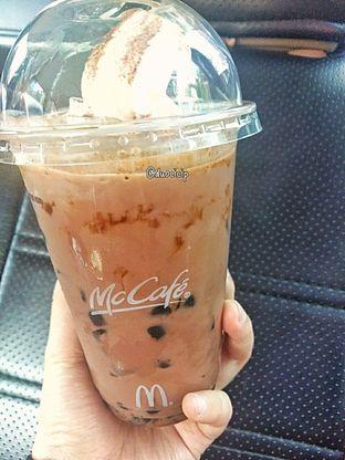 Foto review McDonald's oleh duocicip  9