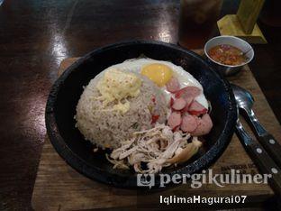 Foto 2 - Makanan di Nasgor Hotplate Duk Aduk oleh IqlimaHagurai07