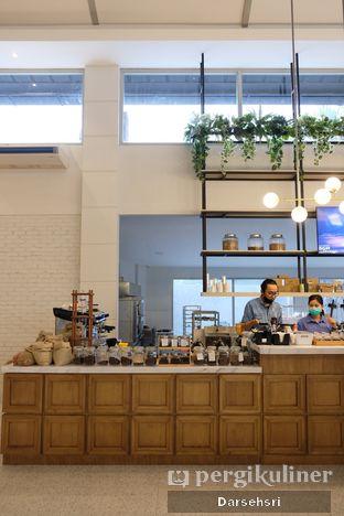 Foto 6 - Interior di Divani's Boulangerie & Cafe oleh Darsehsri Handayani
