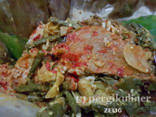 Foto 1 - Makanan(Dendeng Lambo) di Restoran Simpang Raya oleh @teddyzelig