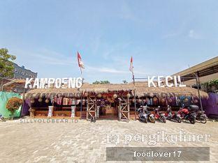 Foto review Rumah Makan Kampung Kecil oleh Sillyoldbear.id  16