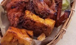 Ayam Bakar Purnama