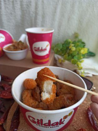 Foto 2 - Makanan di Gildak oleh Junior