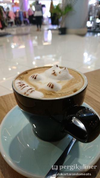 Foto Makanan di Mokka Coffee Cabana