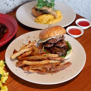 Foto review Mother Monster oleh Belly Culinary 10
