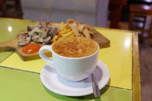 Foto 1 - Makanan di Yellow Truck Coffee oleh Marisa Aryani
