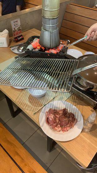 Foto 5 - Makanan di Mr. Sumo oleh Yepsa Yunika