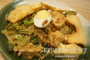 Foto 4 - Makanan di Gado - Gado Boplo oleh bataLKurus