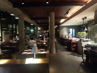Foto 6 - Interior(Interior) di Ocha & Bella - Hotel Morrissey oleh Budi Lee
