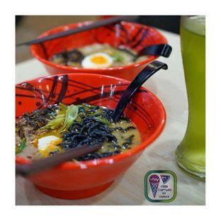 Foto review Universal Noodle Ichiro Ramen Market oleh Darvin Pratama 2