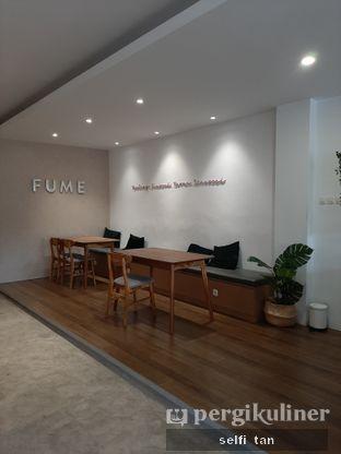 Foto review Fume Coffee & Kitchen oleh Selfi Tan 6