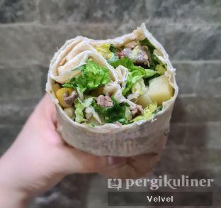 Foto review SaladStop! oleh Velvel  2