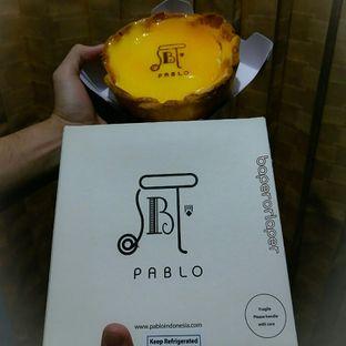 Foto review Pablo oleh Lorensia baperorlaper 2