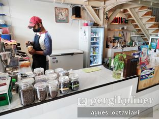 Foto review Fresso Coffee oleh Agnes Octaviani 3