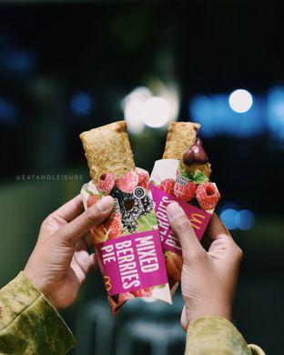 Foto - Makanan di McDonald's oleh Eat and Leisure