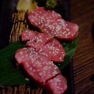 Foto review WAKI Japanese BBQ Dining oleh Reinard Barus 2