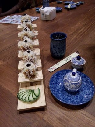 Foto 8 - Makanan di Seigo oleh Medeline Kusuma