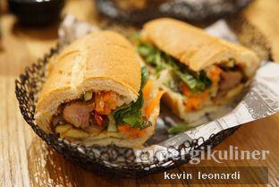 Foto 4 - Makanan di NamNam Noodle Bar oleh Kevin Leonardi @makancengli