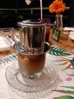 Foto 4 - Makanan(Capucino) di Breeve Hills Resto & Cafe oleh Afie Putri