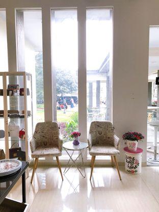 Foto 16 - Interior di Divani's Boulangerie & Cafe oleh yudistira ishak abrar