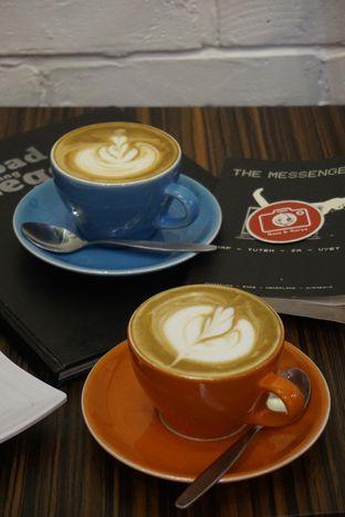 Foto 10 - Makanan di Nationalism Coffee Brewers oleh yudistira ishak abrar