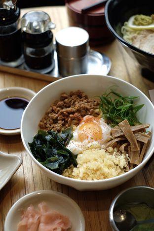 Foto 4 - Makanan di Sushi Tei oleh Nanakoot