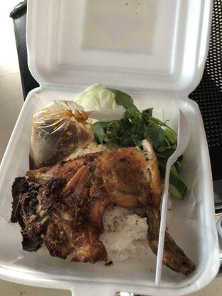 Foto 1 - Makanan di Ayam Presto Ny. Nita oleh Mitha Komala