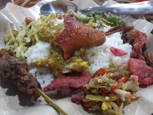 Foto 2 - Makanan di Warung Pradnyani oleh @stelmaris