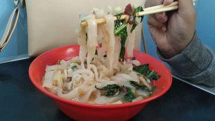 Foto 2 - Makanan di Bakmi Pulomas oleh Pinasthi K. Widhi