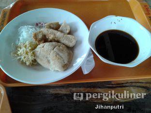 Foto review Pempek Merdeka oleh Jihan Rahayu Putri 1