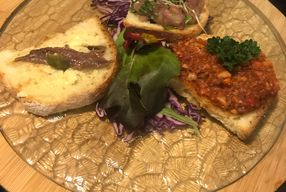 Foto ORO Italian Restaurant - Grand Kemang