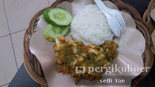 Foto review iAyam Geprek oleh Selfi Tan 3