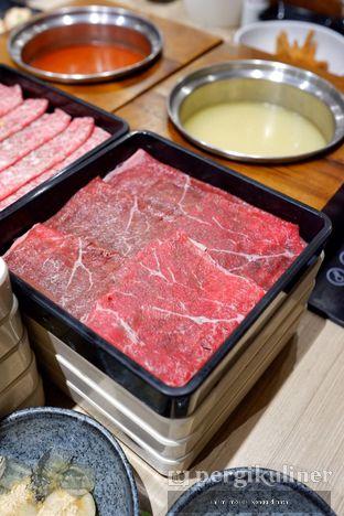 Foto review On-Yasai Shabu Shabu oleh Oppa Kuliner (@oppakuliner) 5