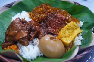 Foto 1 - Makanan di Depot Nasi Campur Pojok Tambak Bayan oleh Tgh_b ( @diaryperutku )