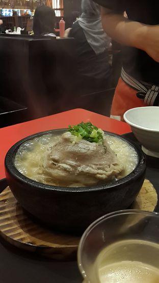 Foto 4 - Makanan di Kazan Ramen oleh Olivia @foodsid