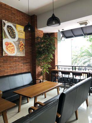 Foto 10 - Interior di Cia' Jo Manadonese Grill oleh Mitha Komala
