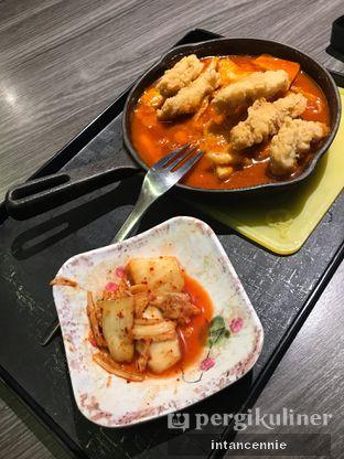 Foto 3 - Makanan di Mujigae oleh bataLKurus